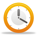 Clock - icon gratuit #194955