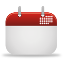 Calendar Empty - icon #194975 gratis