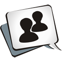 Users - icon gratuit #195005
