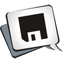 Save - icon #195065 gratis