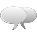 Comments - Free icon #195245