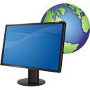 Computer Network - icon #195265 gratis