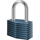 Lock - icon gratuit #195455