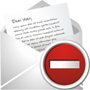 New Mail Remove - icon #195515 gratis