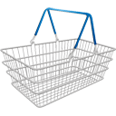 Shopping Cart - Kostenloses icon #195665
