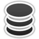 Database Server - Kostenloses icon #195785