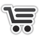 Shopping Cart - icon gratuit #195815