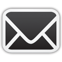 Email - Free icon #195855