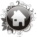 Home - icon #195865 gratis