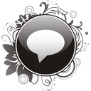 Comment Bubble - icon #195875 gratis