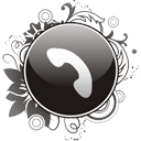 Telephone - icon gratuit #195935