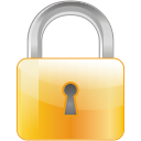 Lock - icon gratuit #195985