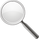 Search - icon gratuit #196385