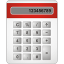 calculatrice - icon gratuit #196885