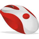 Wireless Mouse - icon #196975 gratis