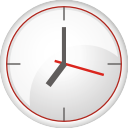 Clock - icon #197015 gratis