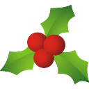 Christmas Mistletoe - icon gratuit #197035