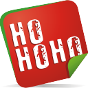 Hohoho Note - icon #197085 gratis
