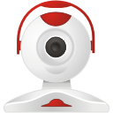 Web Camera - icon gratuit #197135
