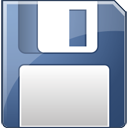Save - icon #197155 gratis