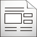 Form - icon gratuit #197255