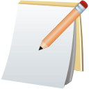 Notes Edit - icon gratuit #197785