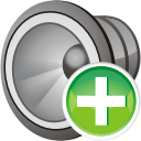 Sound On - icon gratuit #197825