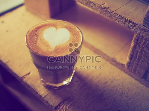 Coffee latte - image gratuit #197885