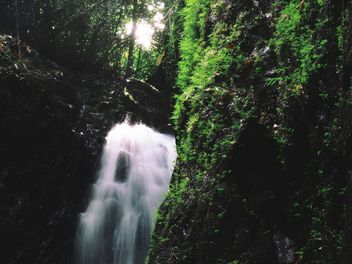 Bangpae Waterfall Phuket - бесплатный image #197925