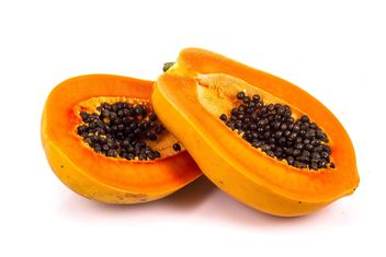 Papaya fruit - image #197995 gratis