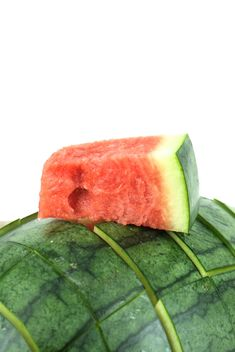 Watermelon #fresh - Free image #198075