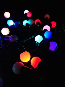 Christmas garland for the new yea - image #198955 gratis