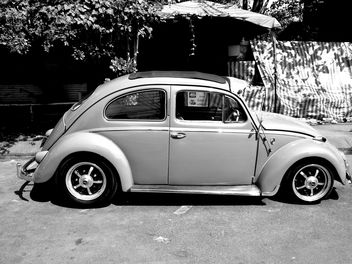 Volkswagen the beatle - image #200325 gratis