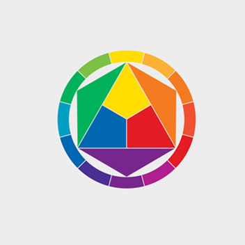 Free Modern Color Wheel Vector - Free vector #201915