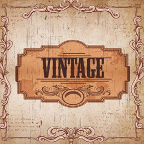 Free Vector Vintage Illustration22 - Kostenloses vector #203065