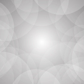 Light Gray Background - vector gratuit #203705