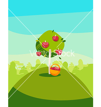 Free nature vector - Free vector #206285