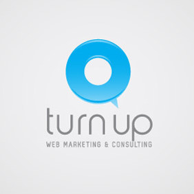 Web Marketing Logo 03 - бесплатный vector #208495