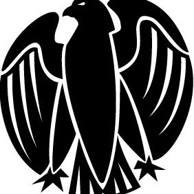 Eagle Vector Image VP - vector gratuit #209985
