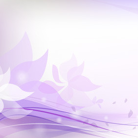 Light Purple Background - vector #210155 gratis