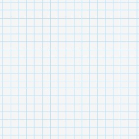 Grid Paper Seamless Photoshop And Illustrator Pattern - Free vector #211135