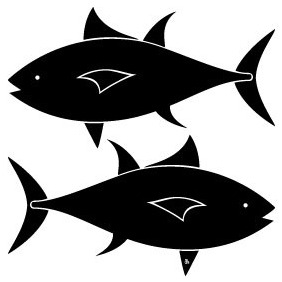 Pisces Horoscope Sign - Free vector #216035