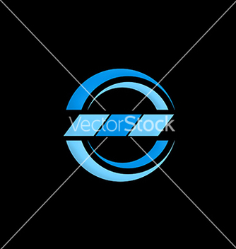 Free circle business finance logo vector - бесплатный vector #216655