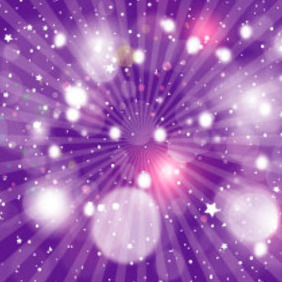 Light Vector Purple Background - бесплатный vector #217395