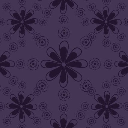 Pattern Wallpaper - Free vector #217755