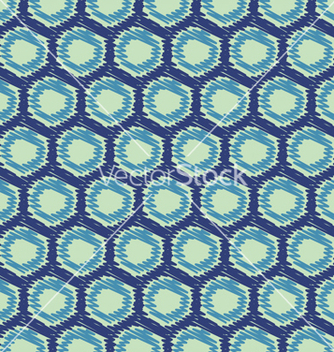 Free abstract hexagons background vector - Free vector #217945