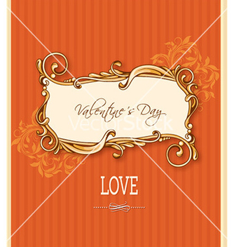 Free valentines day vector - Free vector #218005