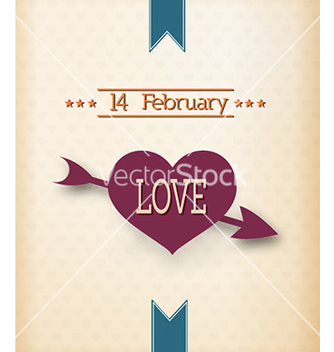Free valentines day vector - бесплатный vector #218075