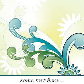 Adorable Retro Design - Free vector #219745