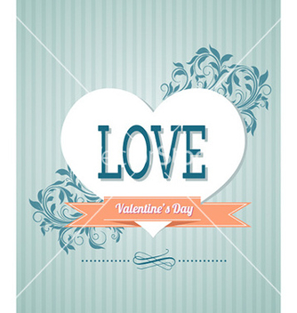 Free valentines day vector - Kostenloses vector #220365